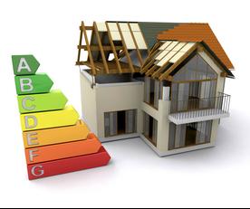 Energieeinsparung durch Wärmedämmung - Malerfachbetrieb Niemand
